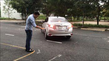 Hướng dẫn học lái xe ô tô hạng b2 vô cùng hiệu quả