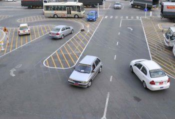 Thủ tục đăng ký học lái xe ô tô bắt đầu từ đâu ?